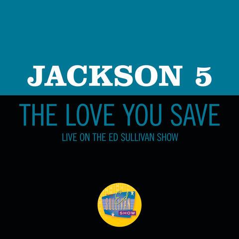 The Love You Save album art
