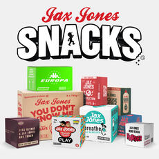 All Day And Night - Jax Jones, Martin Solveig & Madison Beer