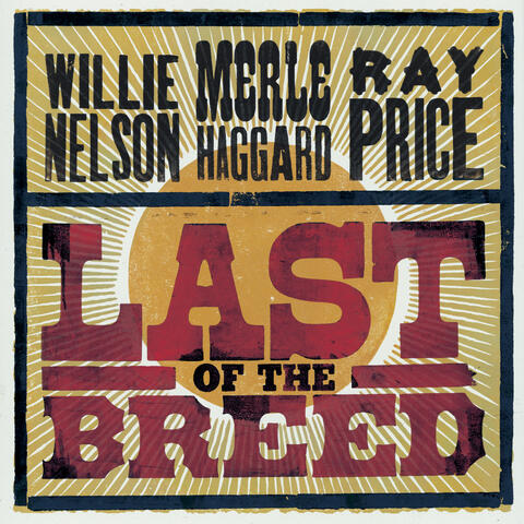 Ray Price & Vince Gill