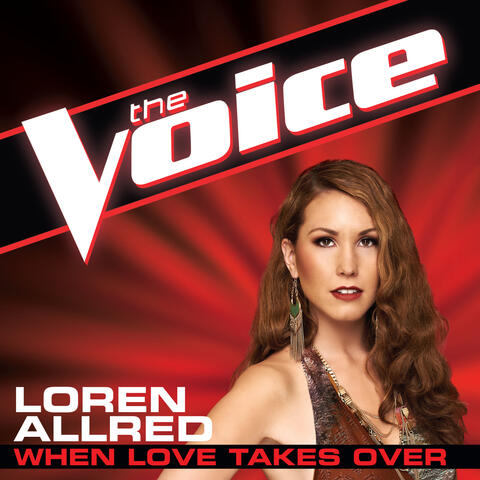 Loren Allred