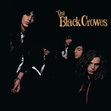 Hard To Handle - The Black Crowes