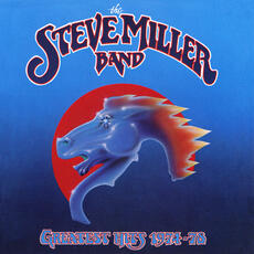 The Joker - Steve Miller Band