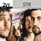 Too Much Time On My Hands - Styx