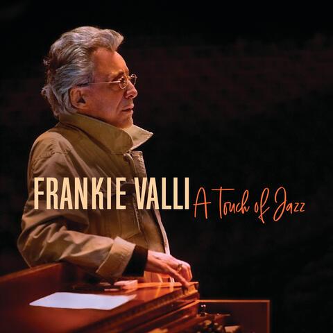 A Touch Of Jazz album art