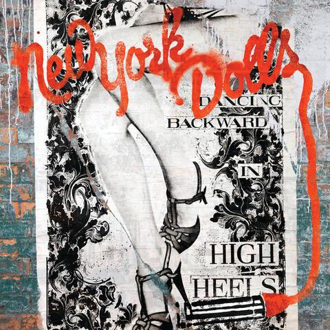 New York Dolls & David Johansen