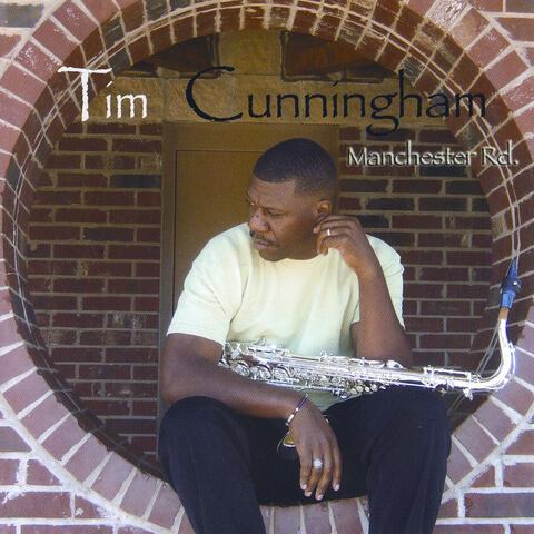 Tim Cunningham