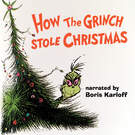 You're A Mean One, Mr. Grinch - THURL RAVENSCROFT