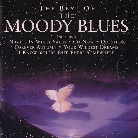 The Moody Blues & New World Philharmonic