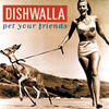Counting Blue Cars (Tell Me Your Thoughts On God) - Dishwalla