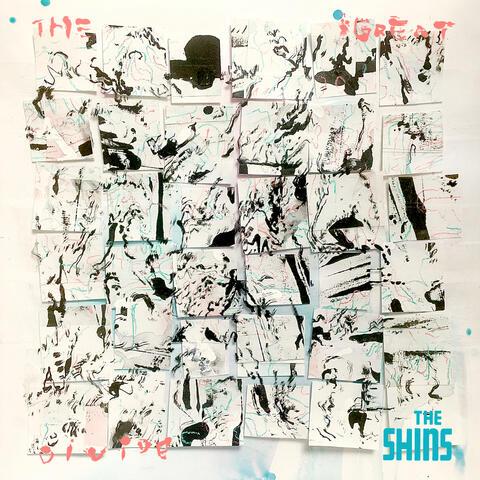 The Great Divide album art