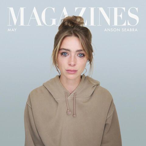 Magazines album art