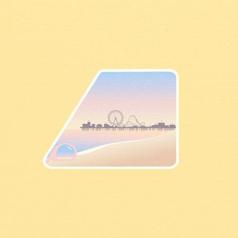 So Far Away album art