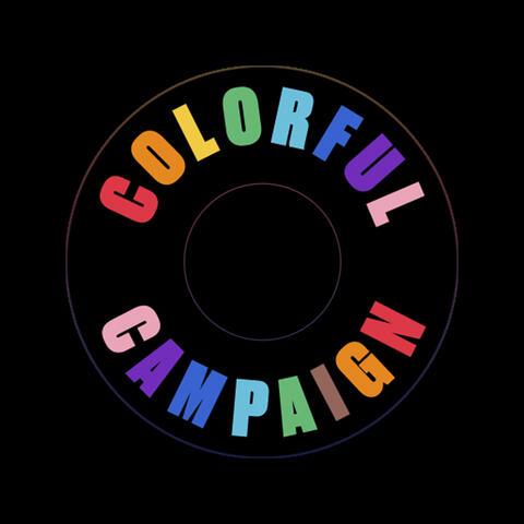 Colorful Campaign album art