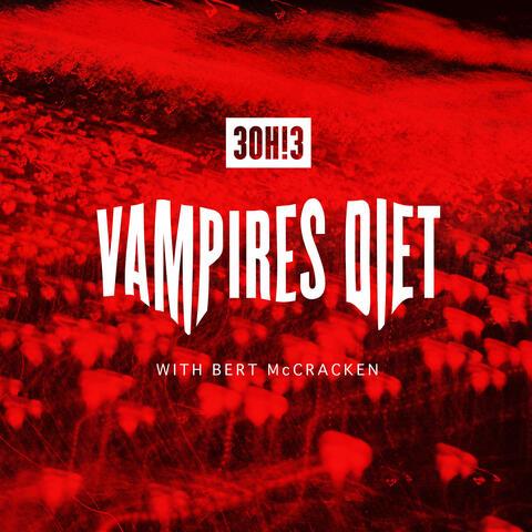 VAMPIRE'S DIET album art