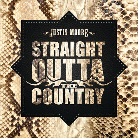 Straight Outta The Country album art
