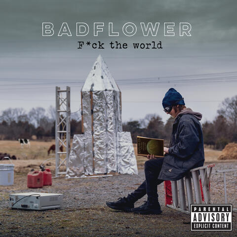 F*ck The World album art