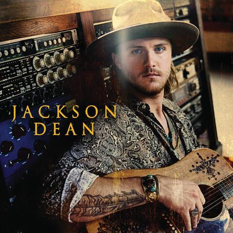 Jackson Dean album art