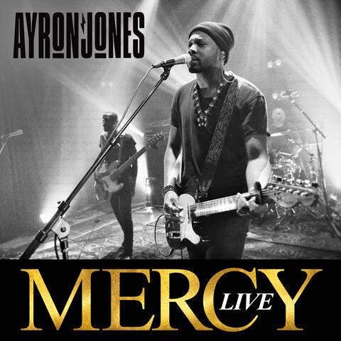 Mercy album art