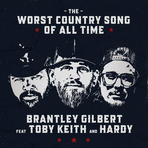 The Worst Country Song Of All Time album art