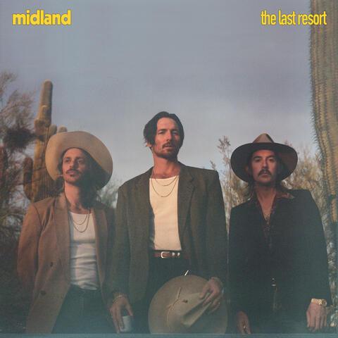 The Last Resort album art