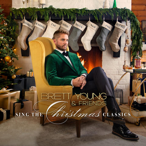 Have Yourself A Merry Little Christmas album art