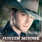 Backwoods - Justin Moore
