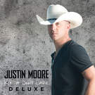 Kinda Don't Care . ' - ' . Justin Moore