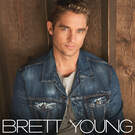 Mercy . ' - ' . Brett Young