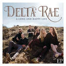 No Peace In Quiet - Delta Rae