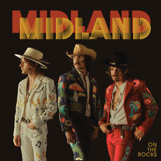 Make A Little - Midland