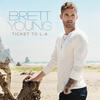 Here Tonight - Brett Young