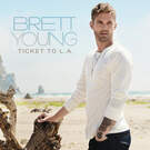 Catch . ' - ' . Brett Young