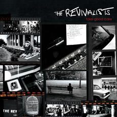Change - The Revivalists