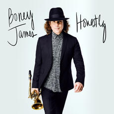 If I Can't Hold You - Boney James