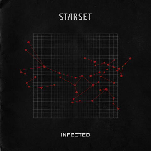 INFECTED album art