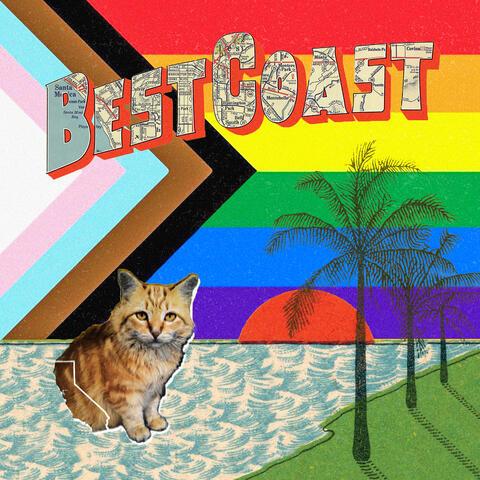 Boyfriend album art