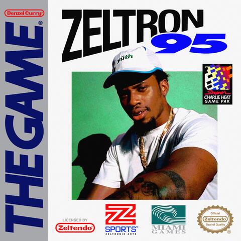 The Game album art