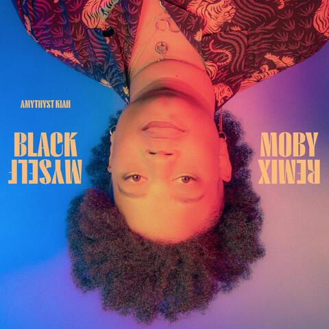 Black Myself album art