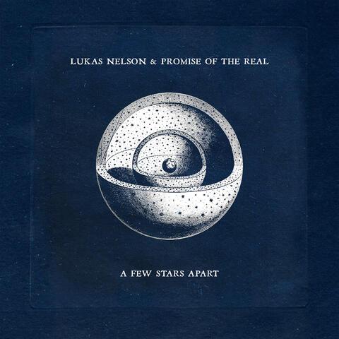 A Few Stars Apart album art