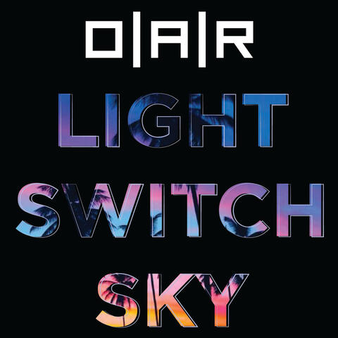 Light Switch Sky album art