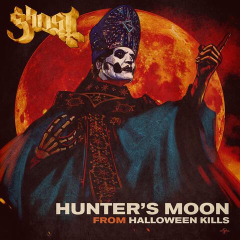 Hunter's Moon album art