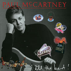 Jet - Paul McCartney and Wings