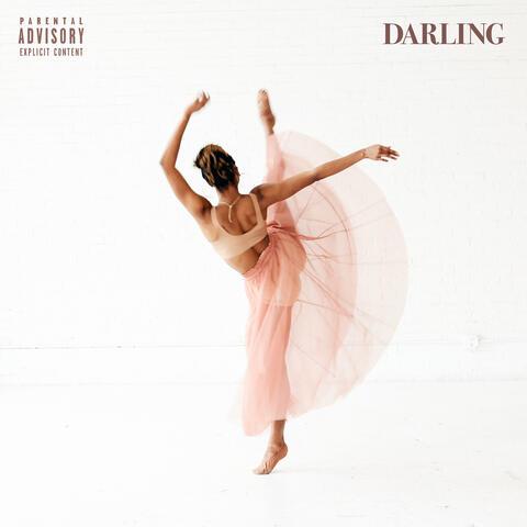 DARLING album art