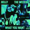 What You Want - Belly & The Weeknd