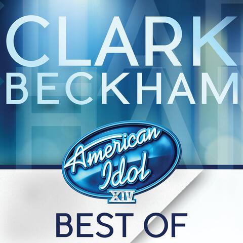 Clark Beckham