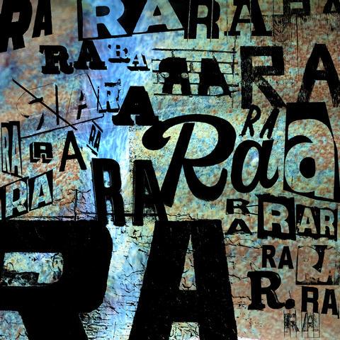 RARARA album art
