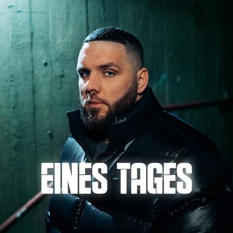 EINES TAGES album art