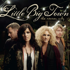 Little White Church - Little Big Town