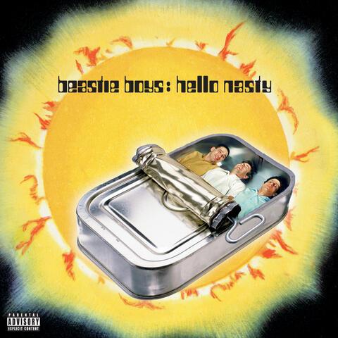 Beastie Boys & Biz Markie