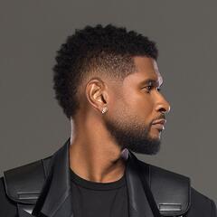 Usher Radio